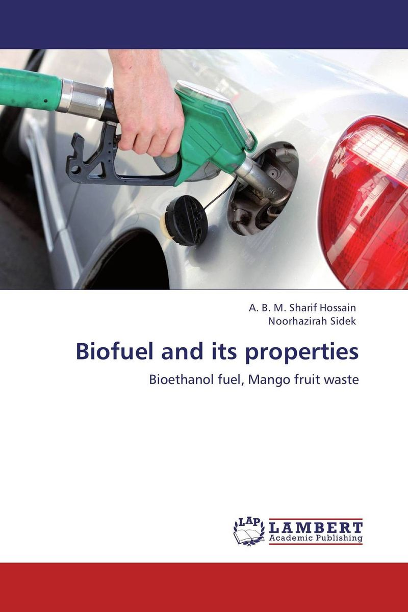 Biofuel and its properties enzyme electrodes for biosensor & biofuel cell applications page 3