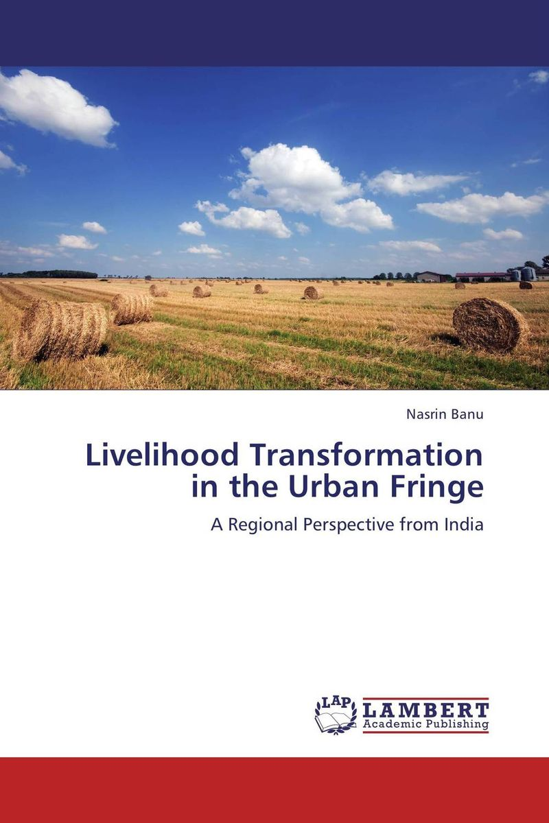 Livelihood Transformation in the Urban Fringe viruses cell transformation and cancer 5