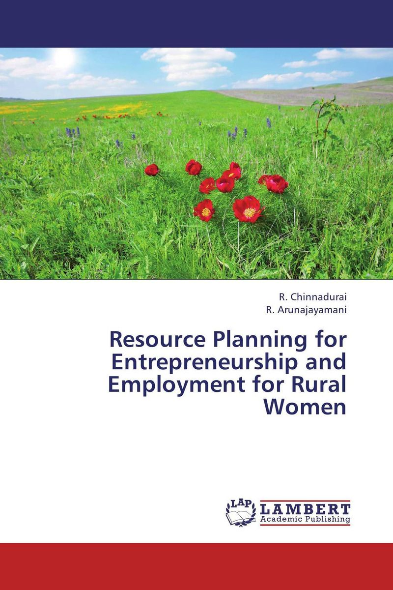 Resource Planning for Entrepreneurship and Employment for Rural Women n giusti diffuse entrepreneurship and the very heart of made in italy for fashion and luxury goods