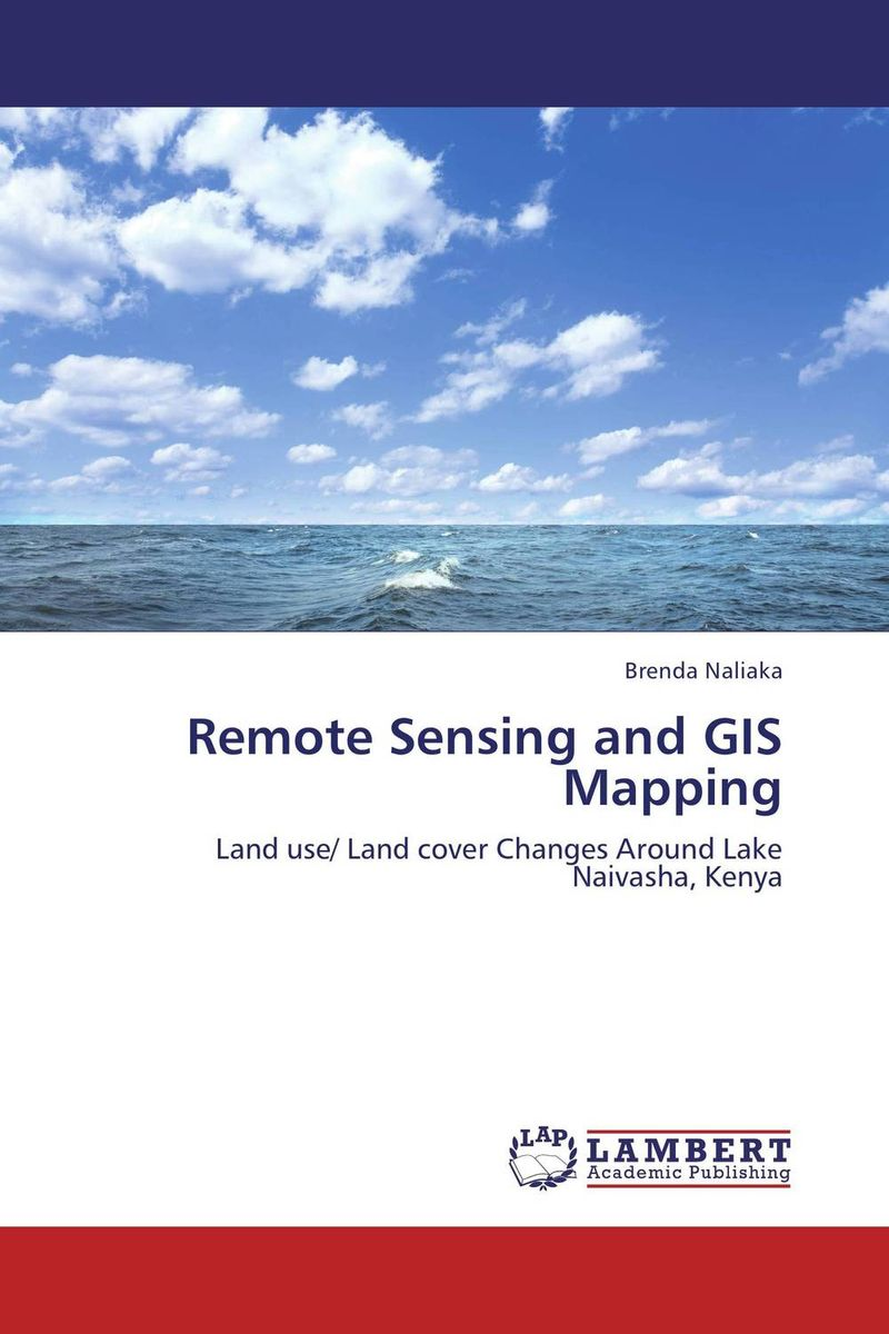 Remote Sensing and GIS Mapping банан шт such as water 100g3