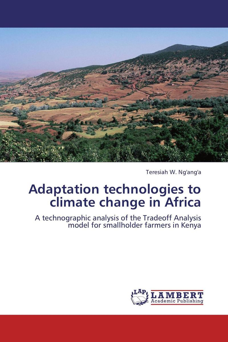 Adaptation technologies to climate change in Africa arcade ndoricimpa inflation output growth and their uncertainties in south africa empirical evidence from an asymmetric multivariate garch m model