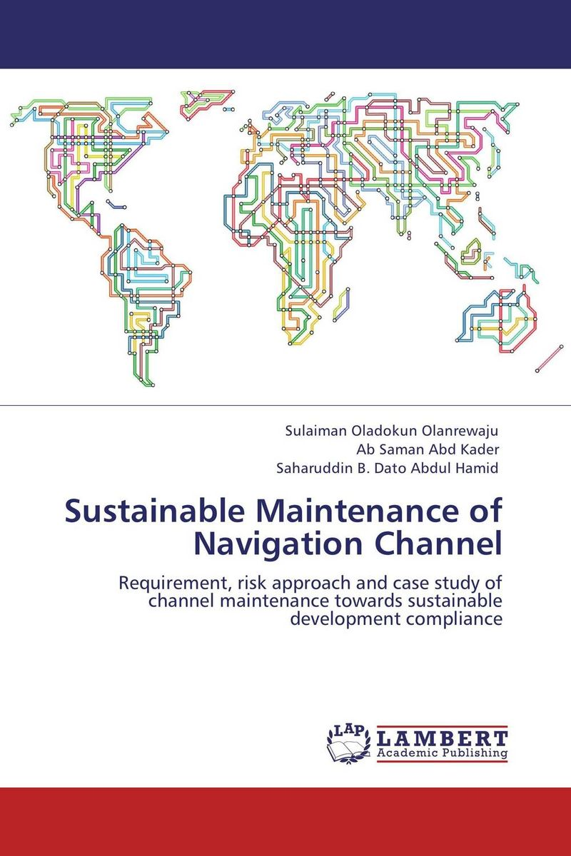 Sustainable Maintenance of Navigation Channel a decision support tool for library book inventory management
