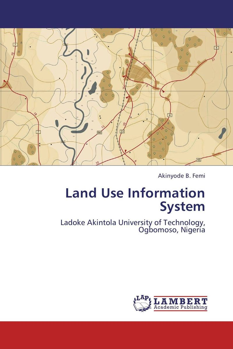 Land Use Information...