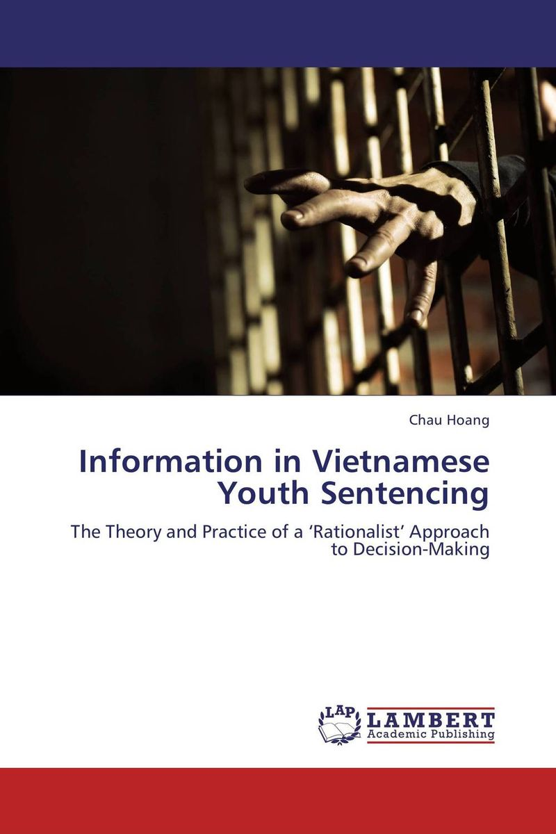 Information in Vietnamese Youth Sentencing a decision support tool for library book inventory management