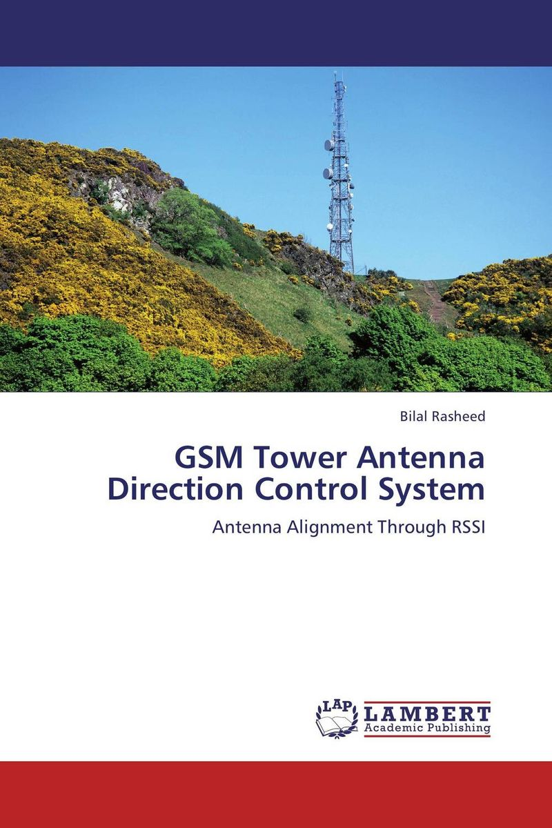 GSM Tower Antenna Direction Control System gsm tower antenna direction control system