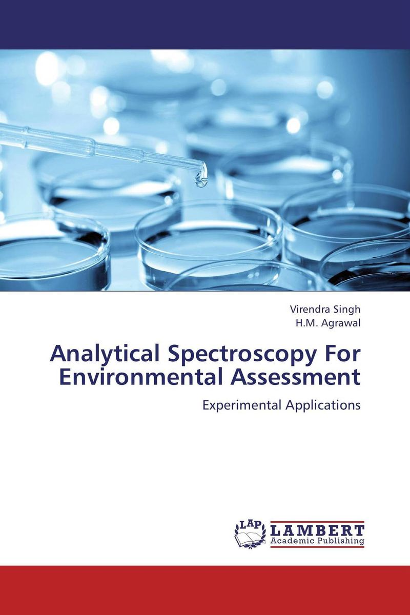 Analytical Spectroscopy For Environmental Assessment alon dadon imaging spectroscopy from space applied for geological mapping