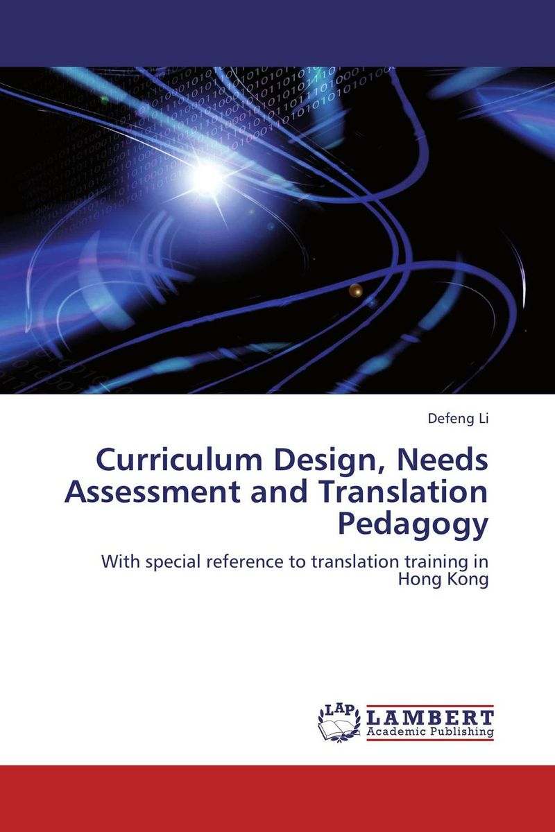 Curriculum Design, Needs Assessment and Translation Pedagogy design and studies of some new controlled release formulations