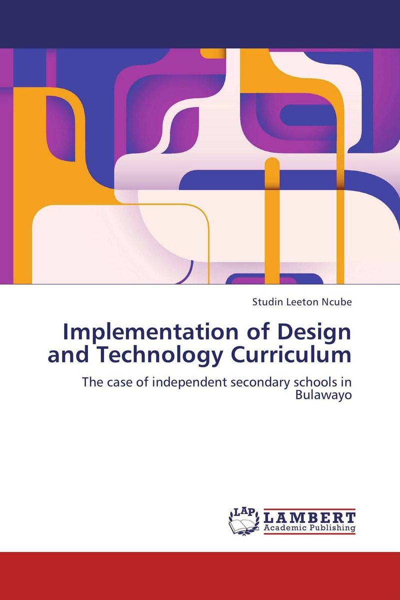 все цены на  Implementation of Design and Technology Curriculum  онлайн
