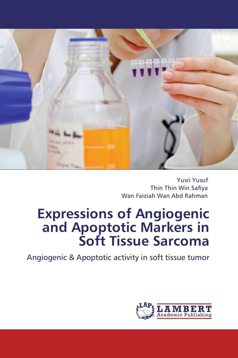 Expressions of Angiogenic and Apoptotic Markers in Soft Tissue Sarcoma a role of tec a non receptor tyrosine kinase as apoptotic regulator