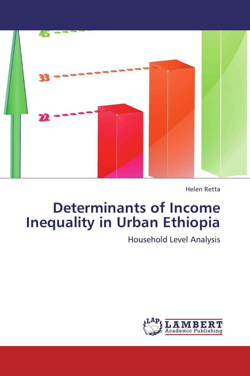 Determinants of Income Inequality in Urban Ethiopia cmars a new contribution to nonparametric regression with mars