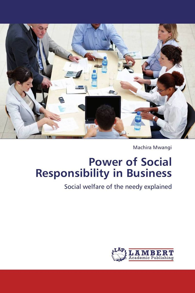 Power of Social Responsibility in Business charlene li the seven success factors of social business strategy