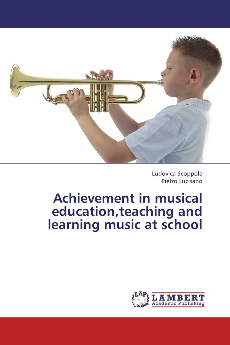 Achievement in musical education,teaching and learning music at school jennifer vannatta hall music teaching self efficacy in early childhood teacher education