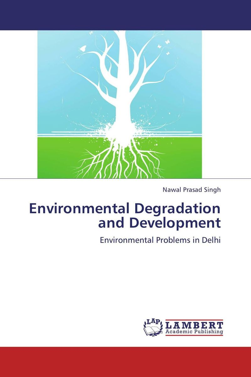 Environmental Degradation and Development impact of the handicraft industry on the environment