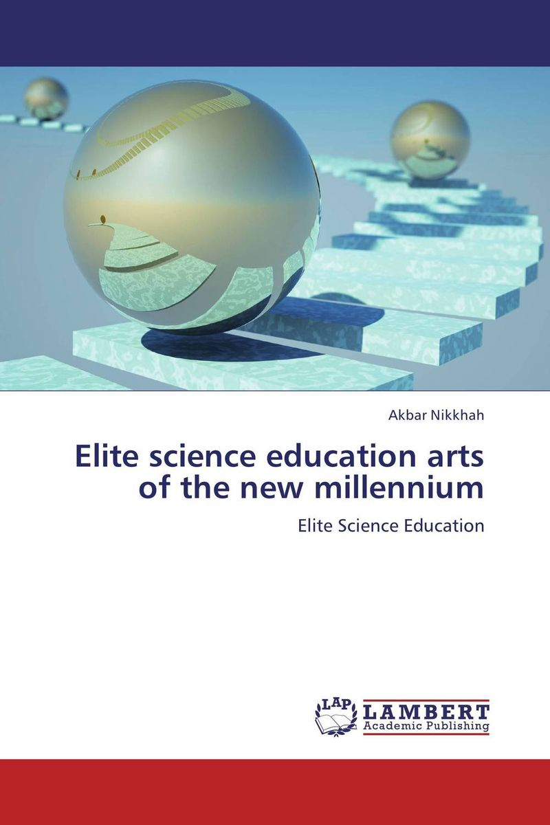 Elite science education arts of the new millennium elena samsonova the new technology of managing your life