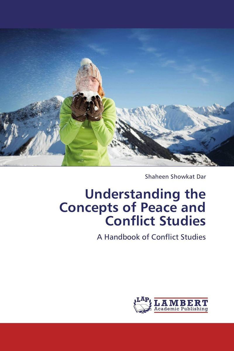 Understanding the Concepts of Peace and Conflict Studies handbook of the exhibition of napier relics and of books instruments and devices for facilitating calculation