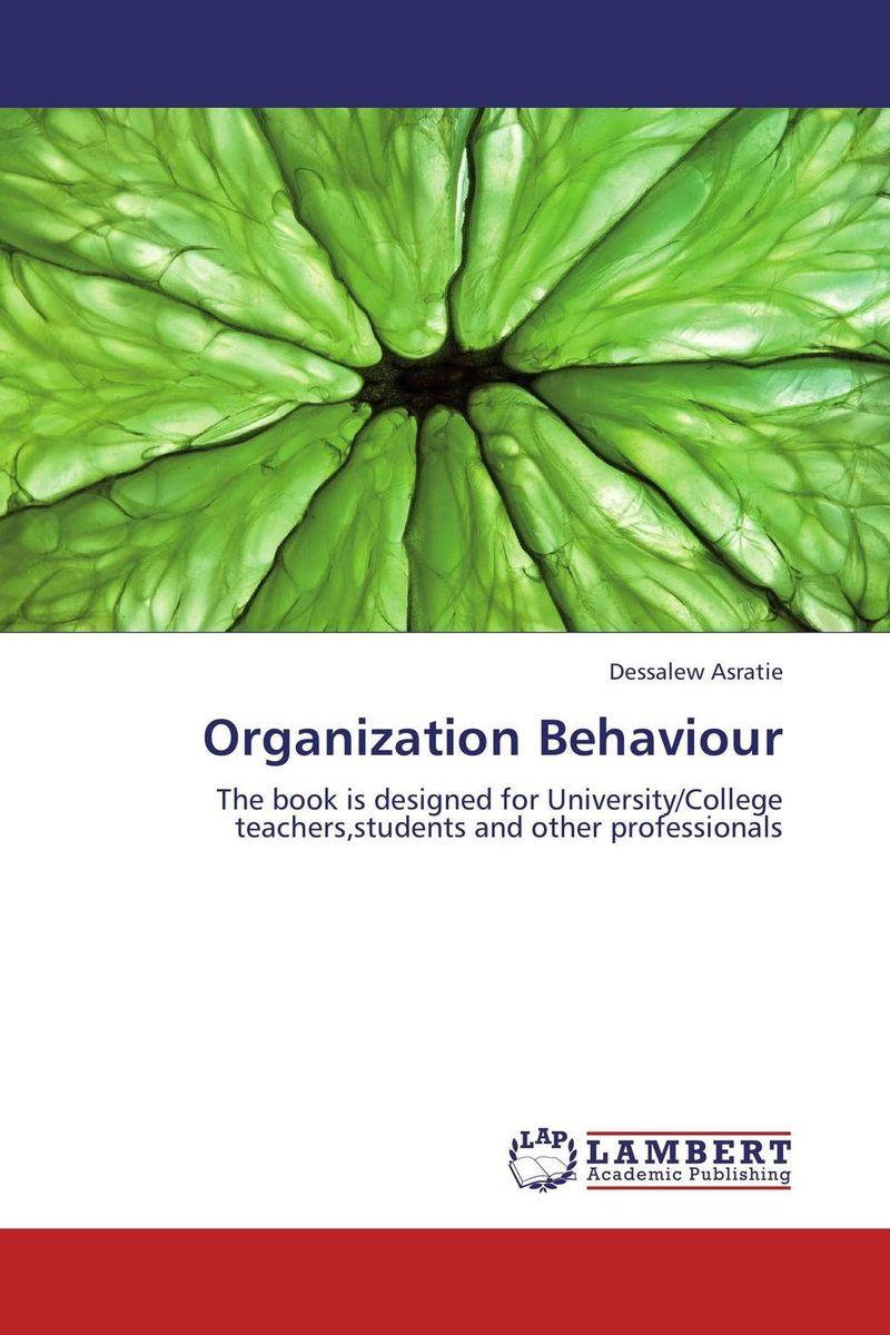 Organization Behaviour muhammad safdar internet use behavior and attitude of college students