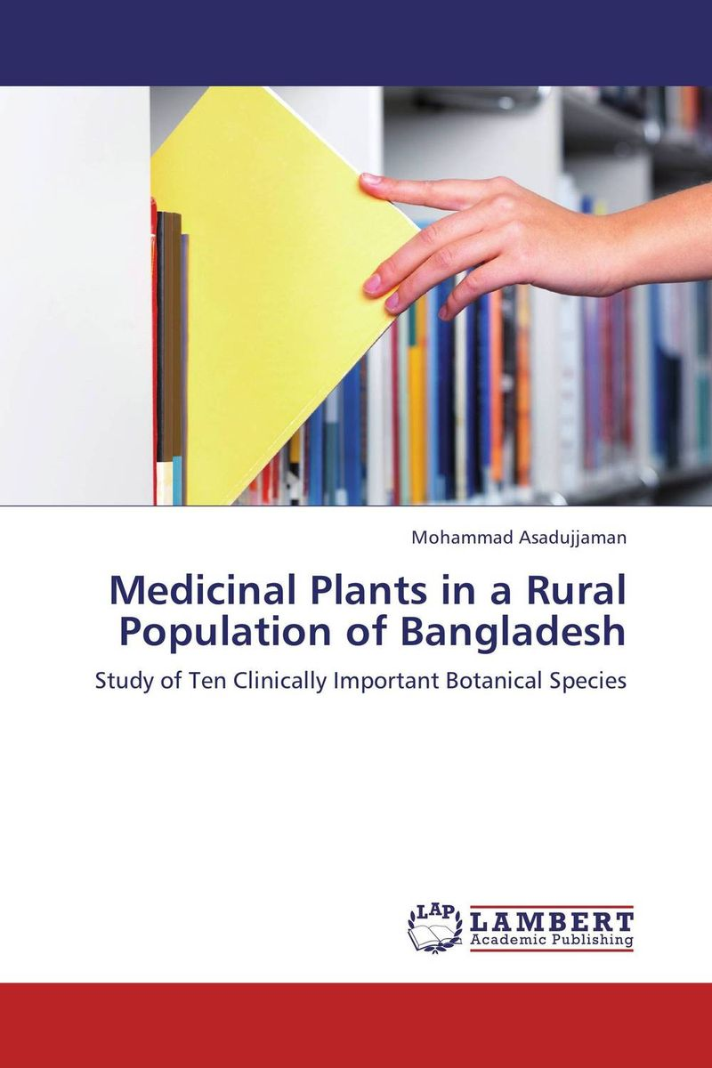 Medicinal Plants in a Rural Population of Bangladesh george varghese diana john and solomon habtemariam medicinal plants for kidney stone a monograph