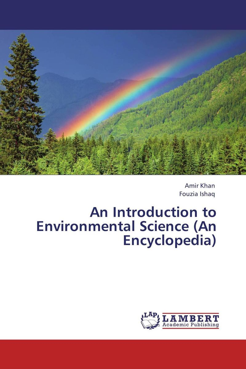 An Introduction to Environmental Science (An Encyclopedia) norman god that limps – science and technology i n the eighties