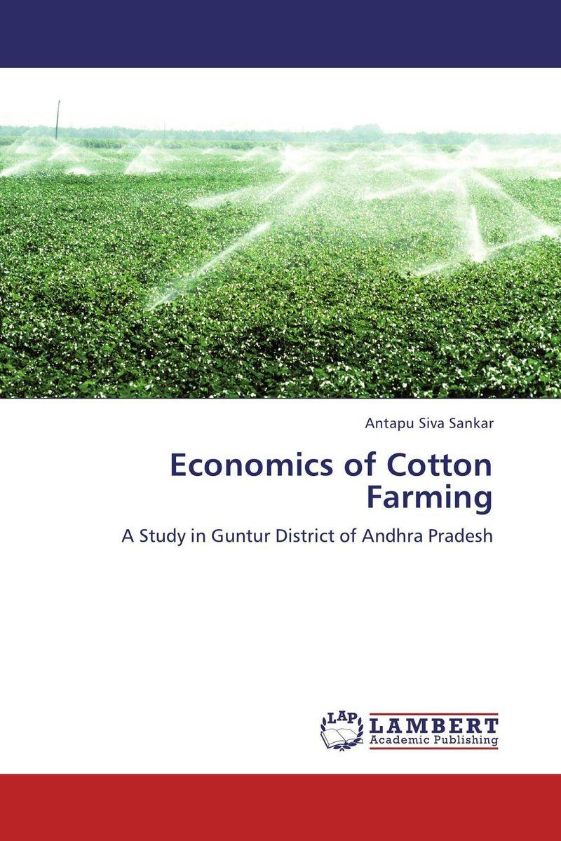 Economics of Cotton Farming organic cotton farming in india current scenario and prospects