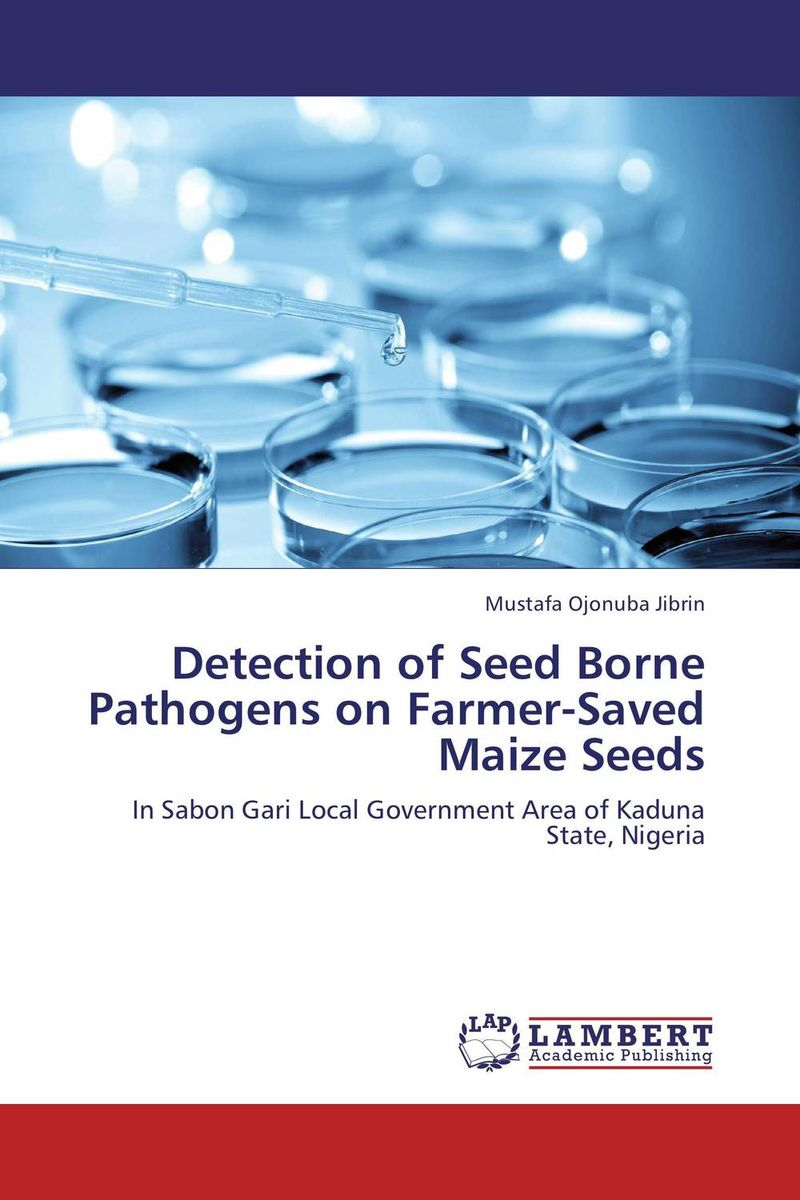 Detection of Seed Borne Pathogens on Farmer-Saved Maize Seeds in situ detection of dna damage methods and protocols