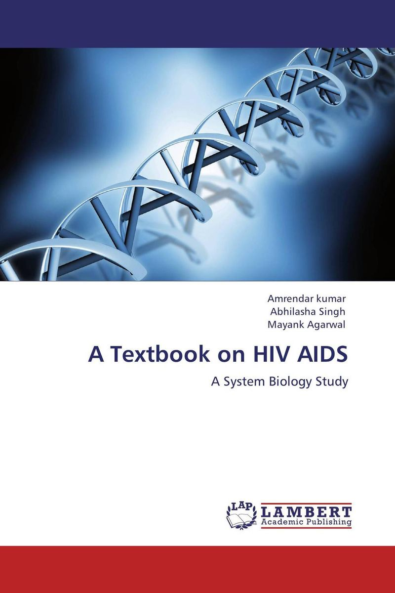 A Textbook on HIV AIDS modulation of hiv co receptor expression on cells by anti virals