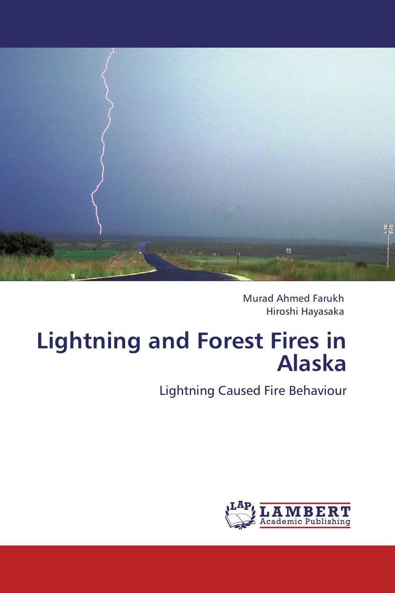 Lightning and Forest Fires in Alaska