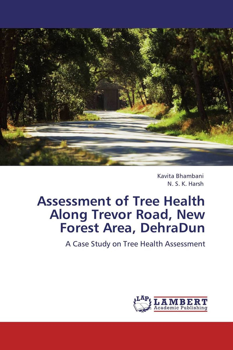 Assessment of Tree Health Along Trevor Road, New Forest Area, DehraDun cd smokie the other side of the road new extended version