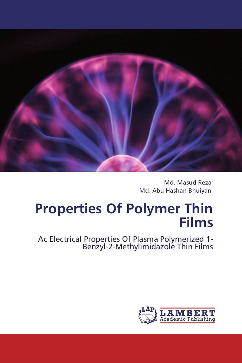Properties Of Polymer Thin Films michael quinten a practical guide to optical metrology for thin films