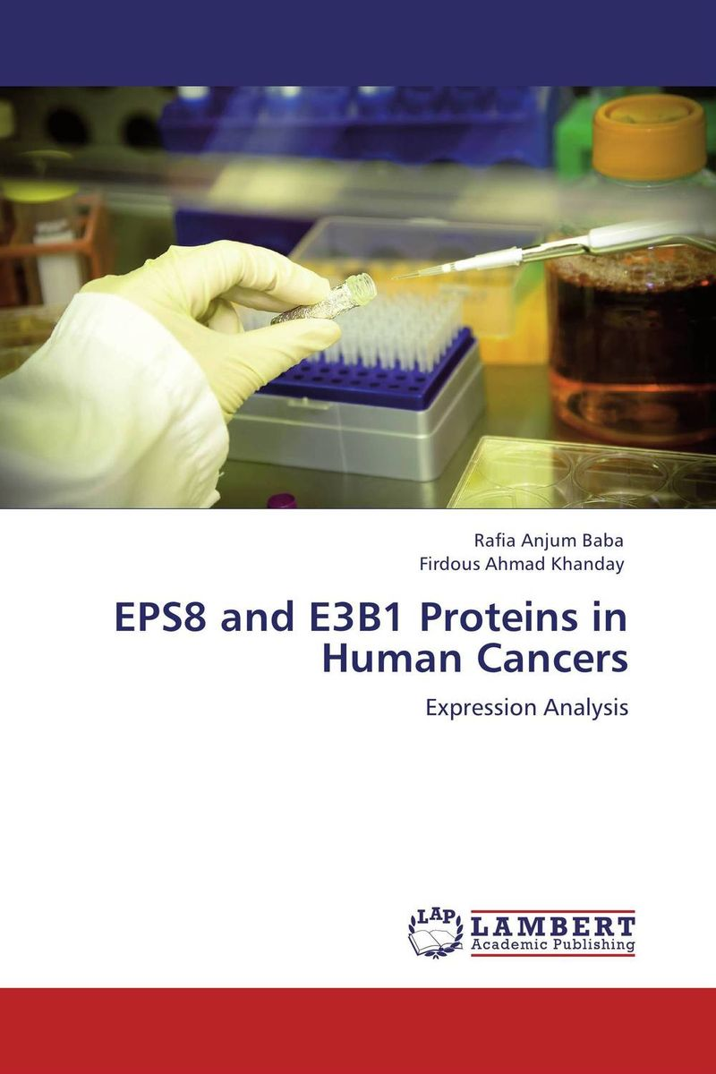 Фото EPS8 and E3B1 Proteins in Human Cancers cervical cancer in amhara region in ethiopia