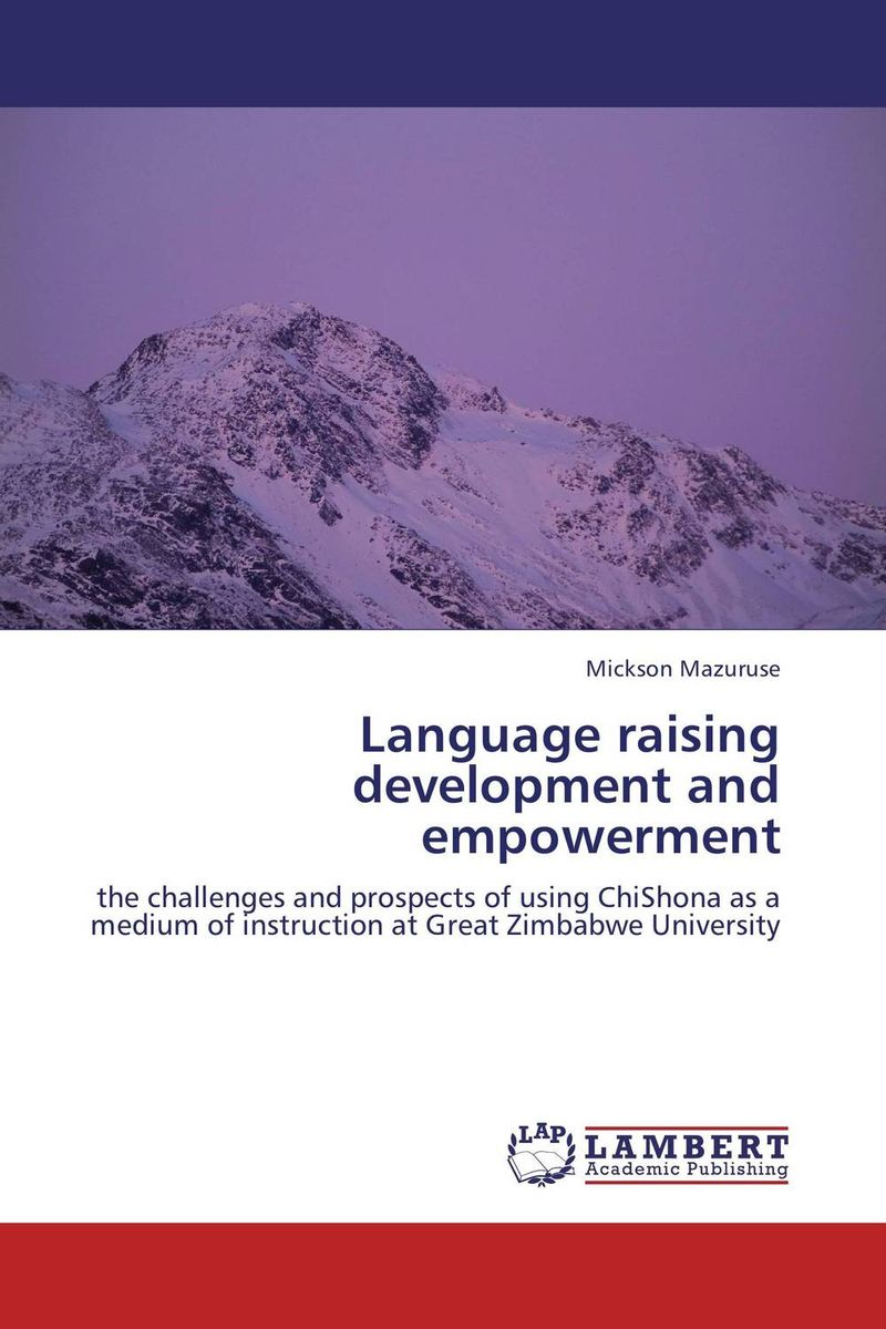 Language raising development and empowerment laura – a case for the modularity of language