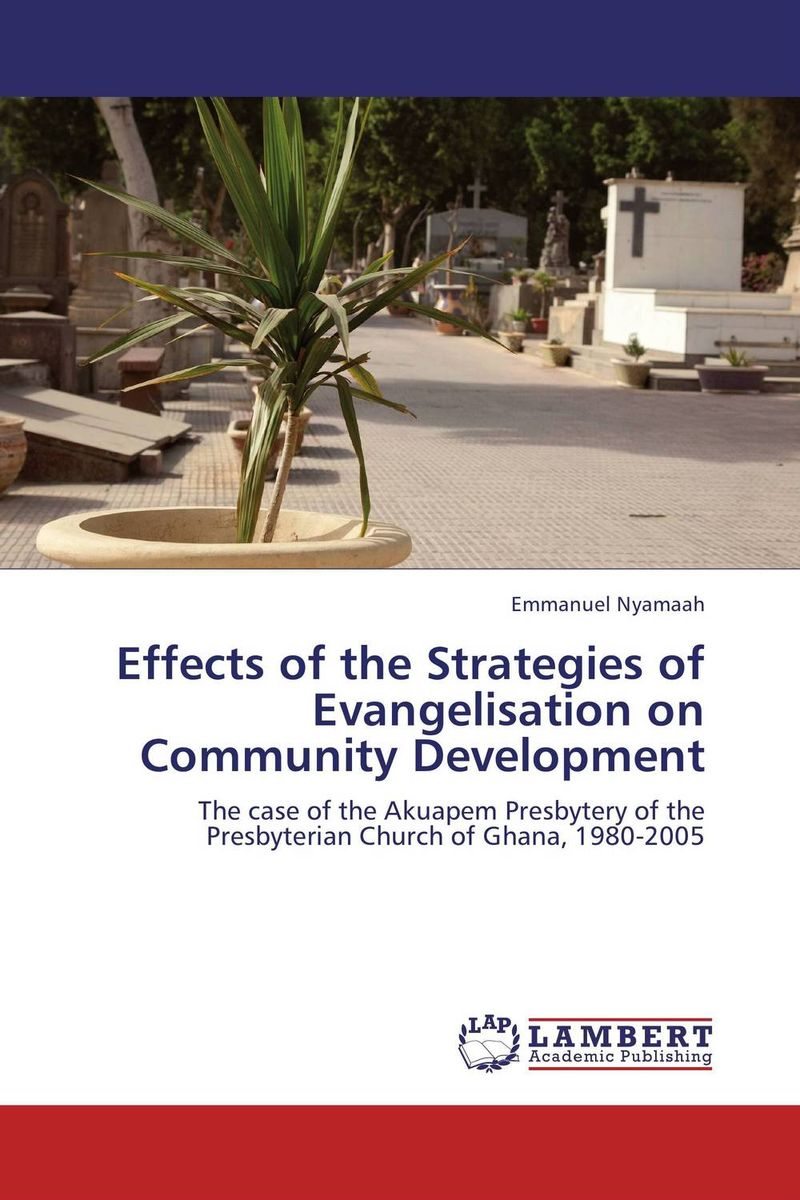 Effects of the Strategies of Evangelisation on Community Development the role of cooperatives in community development