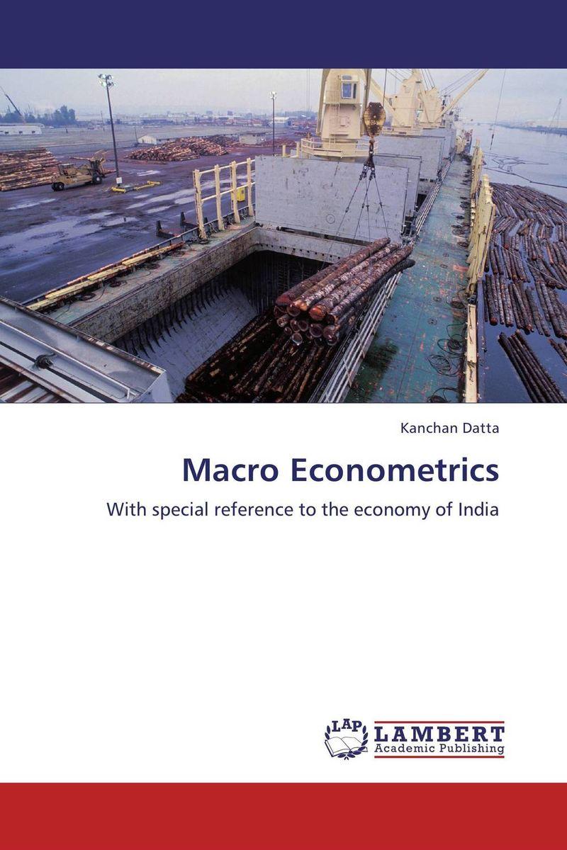 Macro Econometrics l 4xl h52