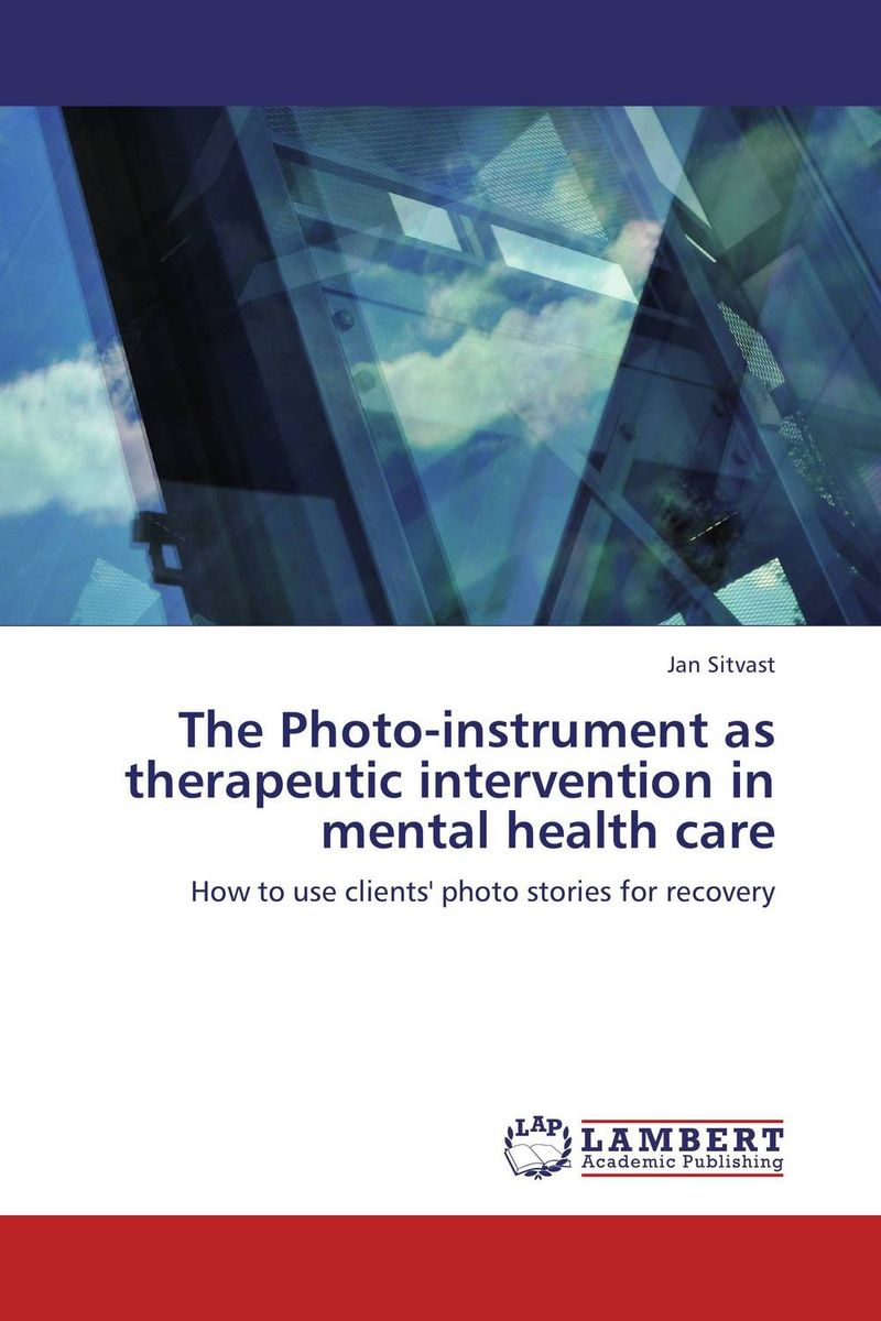 The Photo-instrument as therapeutic intervention in mental health care the meaning of voice to experienced nurses in magnet hospitals