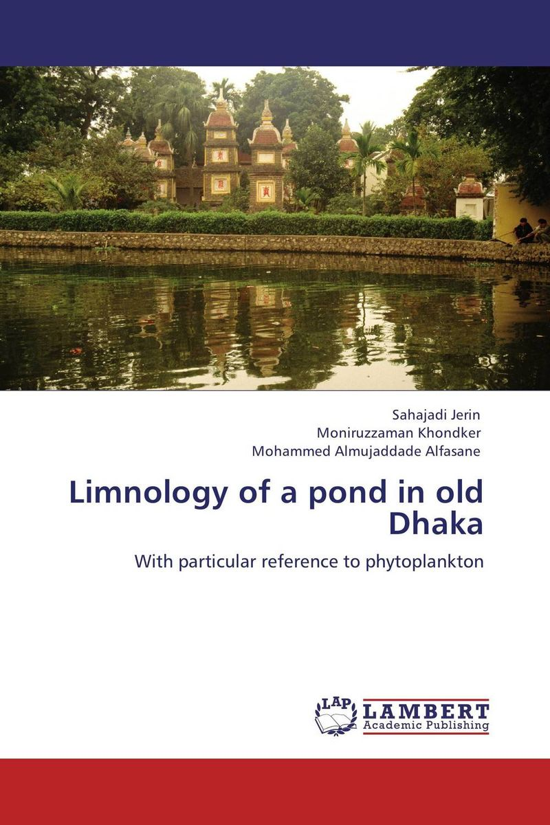 Limnology of a pond in old Dhaka breastfeeding knowledge in dhaka bangladesh