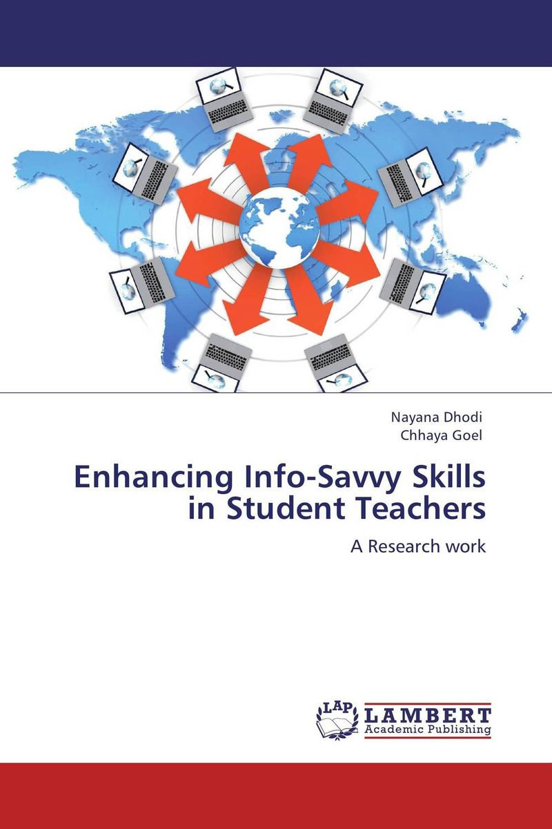 Enhancing Info-Savvy Skills in Student Teachers info gap decision theory