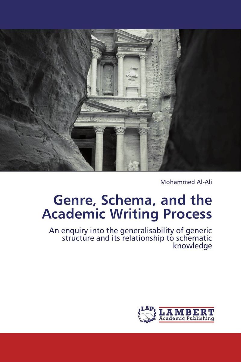 Genre, Schema, and the Academic Writing Process the relationship between dementias and language disorders