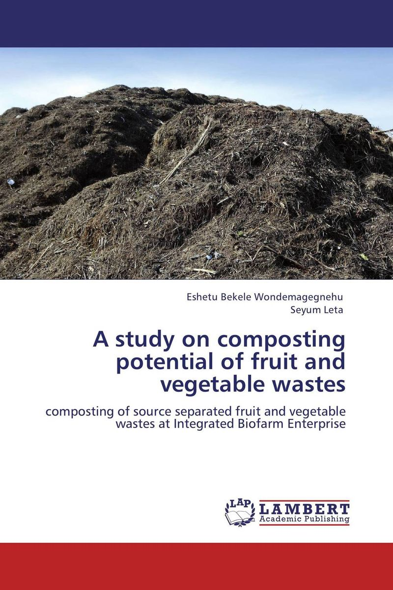 A study on composting potential of  fruit and vegetable wastes a study of the religio political thought of abdurrahman wahid