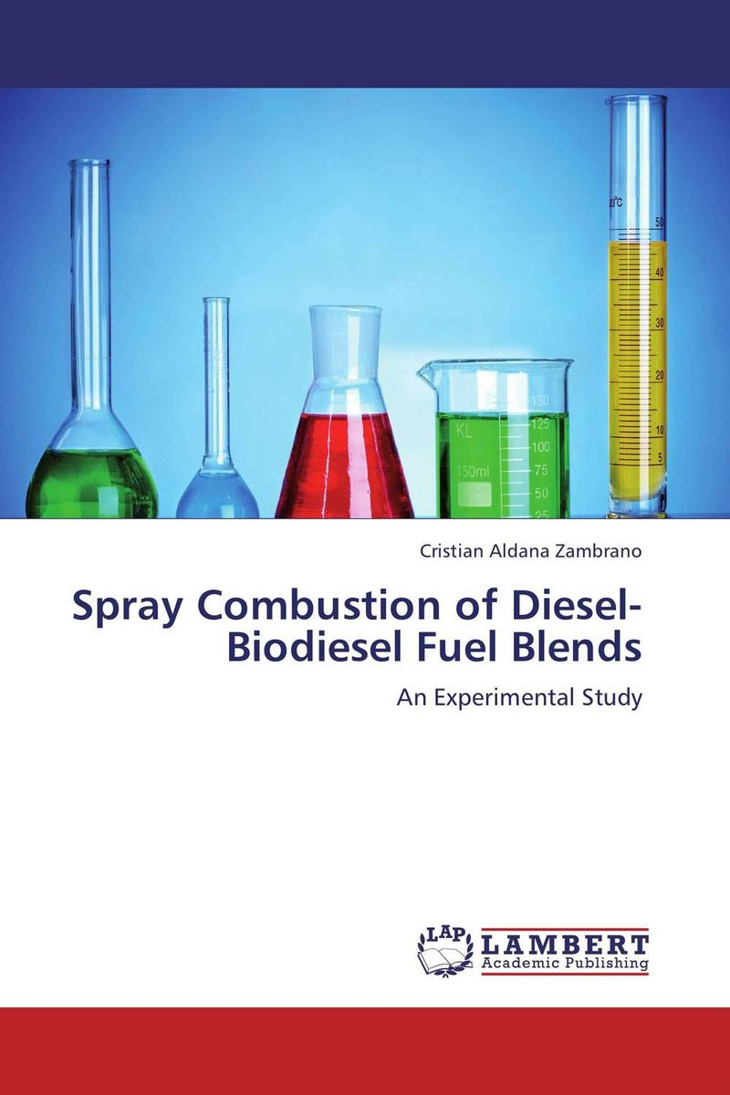 Spray Combustion of Diesel-Biodiesel Fuel Blends a study on vcr diesel engine with preheated cottonseed methyl ester