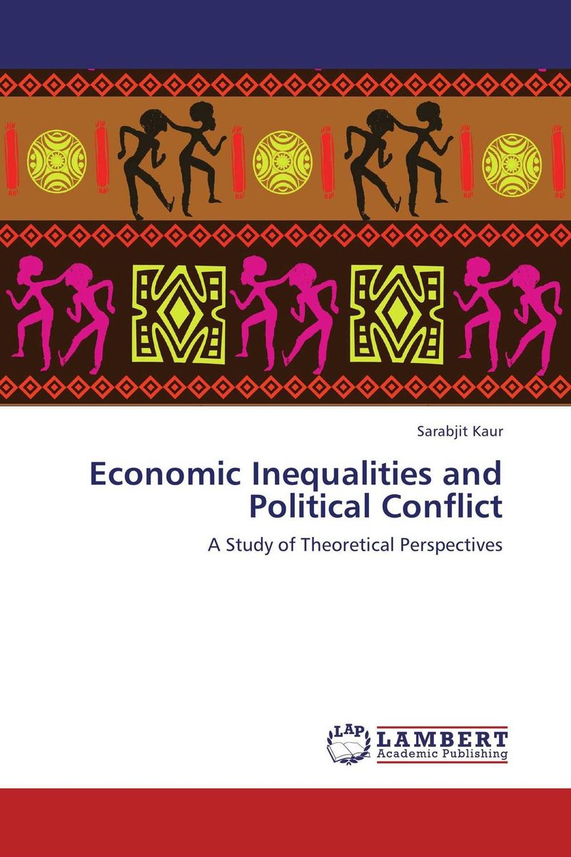 Economic Inequalities and Political Conflict trans border ethnic hegemony and political conflict in africa