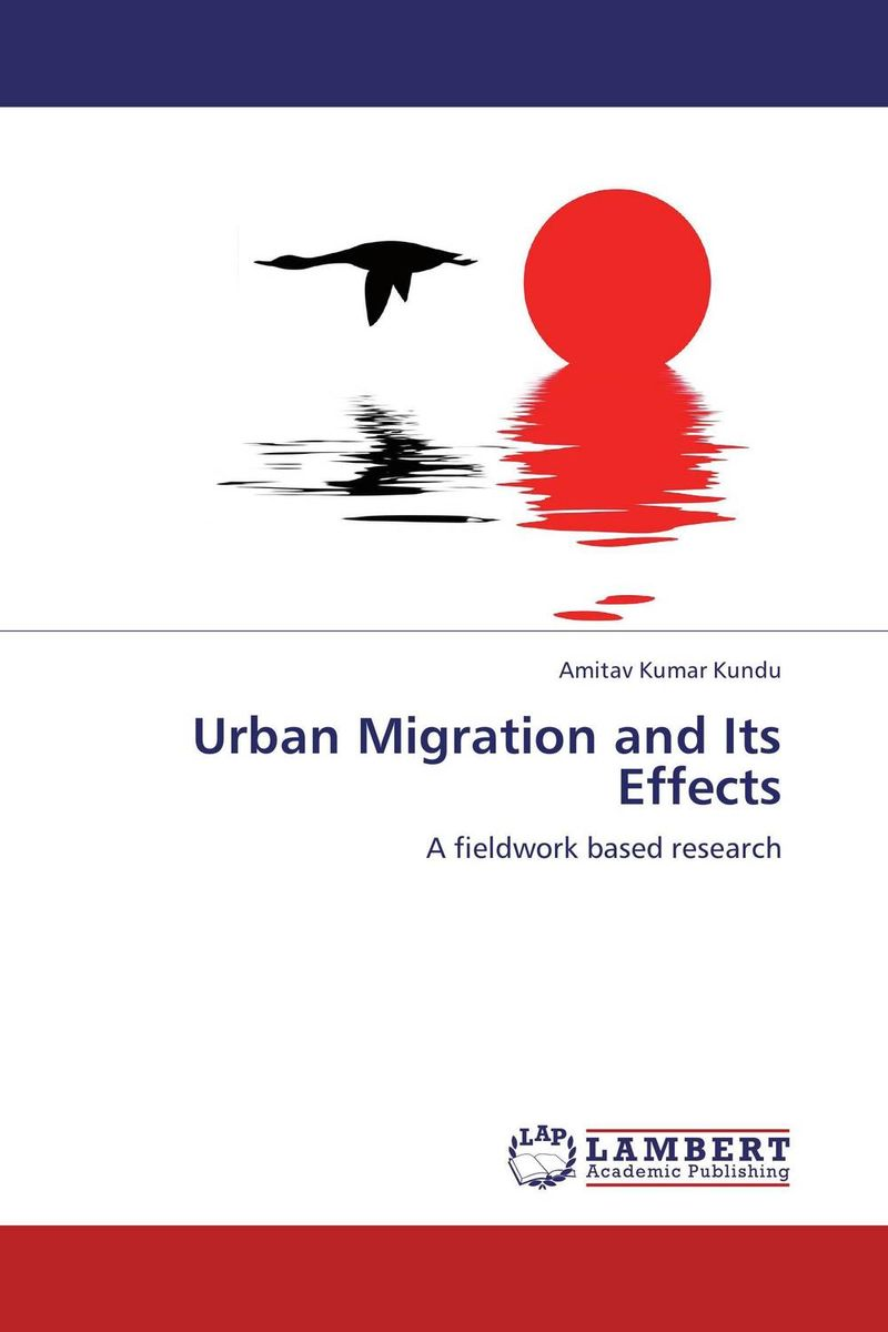 Urban Migration and Its Effects social adjustment of senior citizens in urban and rural areas