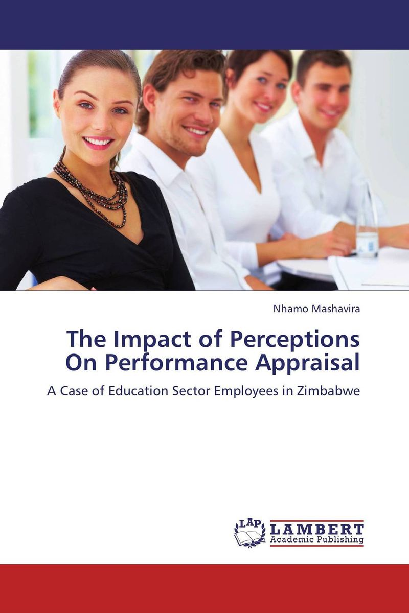The Impact of Perceptions On Performance Appraisal performance appraisal fairness impact on commitment