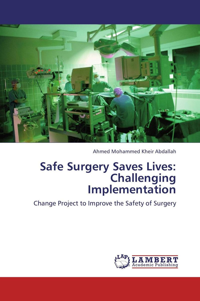 Safe Surgery Saves Lives: Challenging Implementation assessment of patient and staff safety standards in india