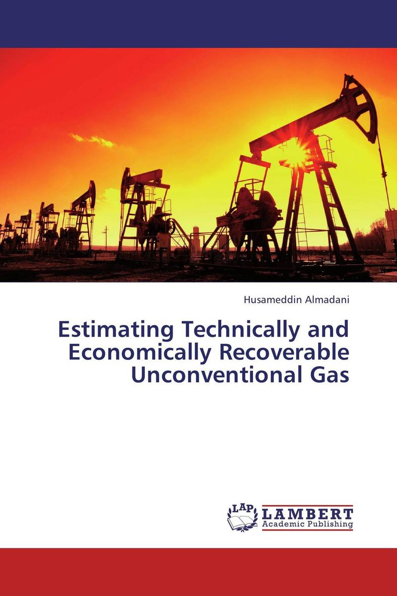 Estimating Technically and Economically Recoverable Unconventional Gas natural gas sweetening