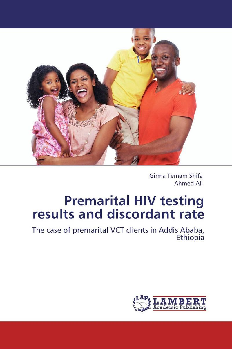 Premarital HIV testing results and discordant rate prevalence and predictors of hiv 1 infection among couples in tanzania