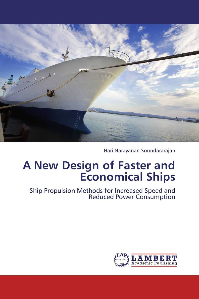 A New Design of Faster and Economical Ships the concept of collective ownership in ship