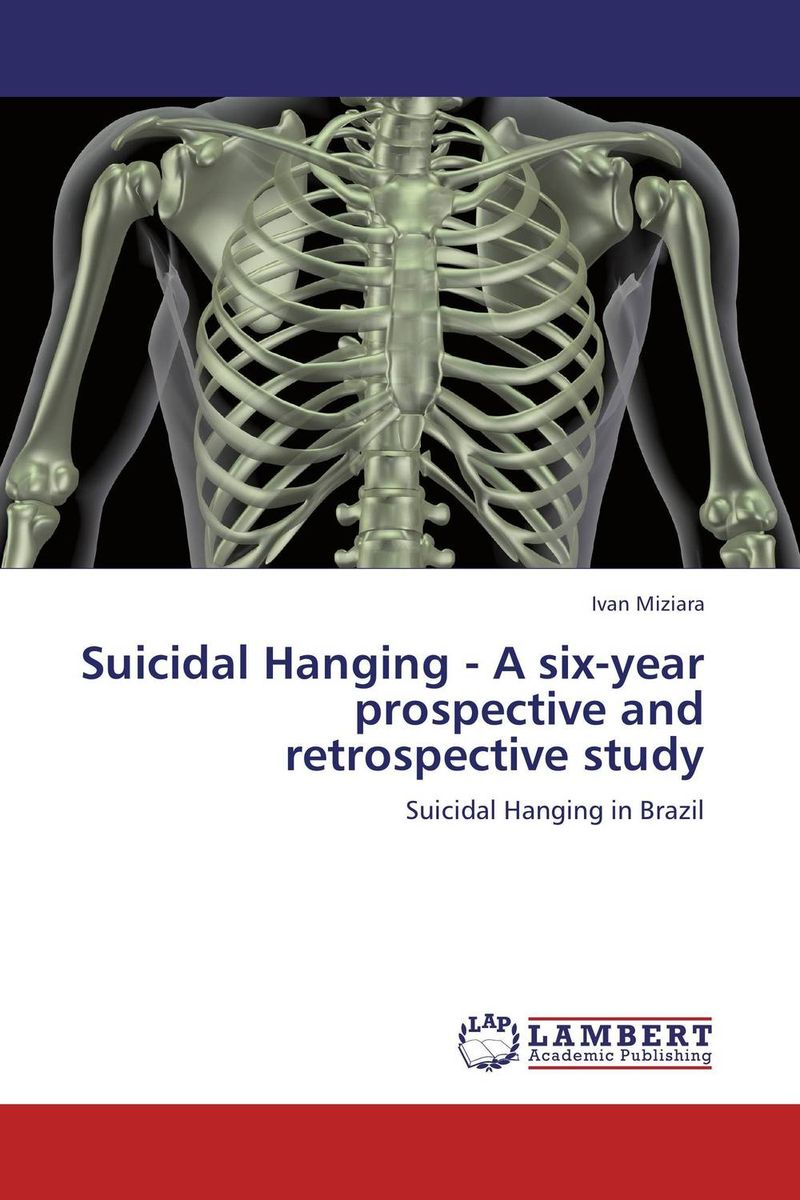Suicidal Hanging - A six-year prospective and retrospective study an epidemiological study of natural deaths in limpopo