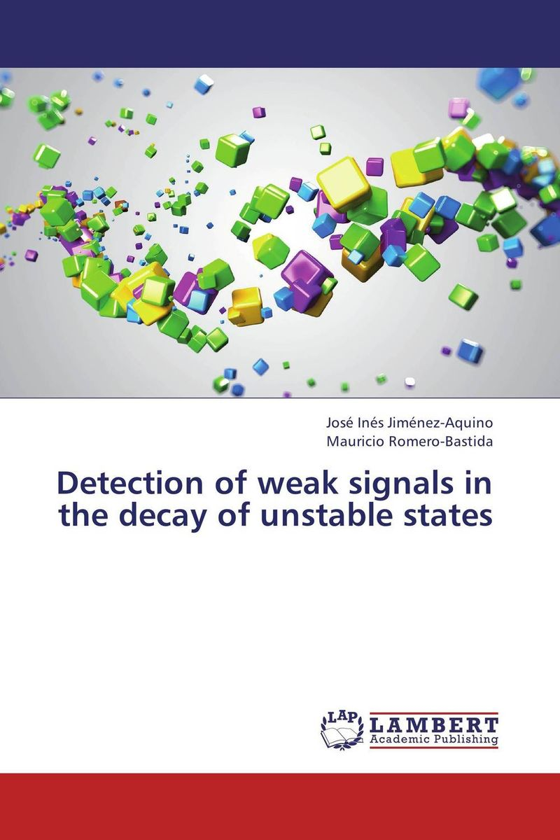 Detection of weak signals in the decay of unstable states in situ detection of dna damage methods and protocols