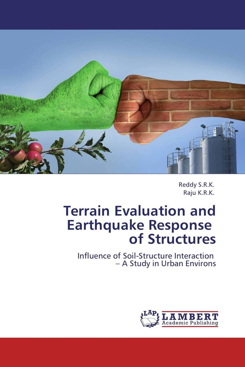 Terrain Evaluation and Earthquake Response   of Structures