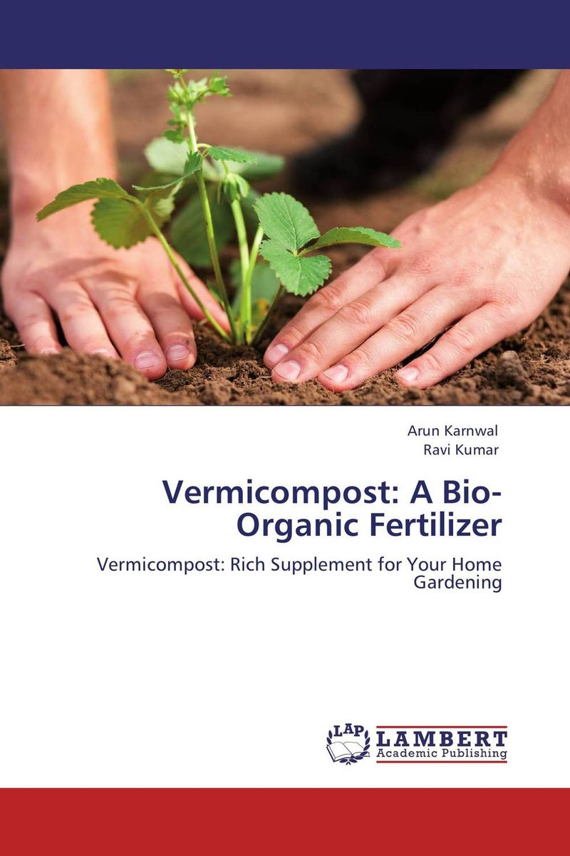 Vermicompost: A Bio-Organic Fertilizer biodegradation of coffee pulp waste by white rotters
