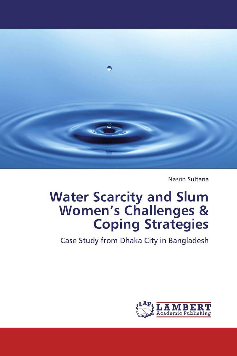 Water Scarcity and Slum Women's Challenges & Coping Strategies bride of the water god v 3